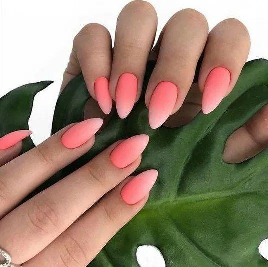Cute summer nail designs for 2020 - Fab Wedding Dress, Nail art .
