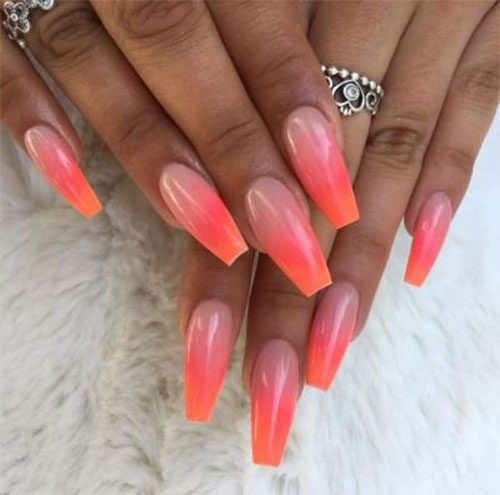Simple & Easy Summer Nails Art Designs & Ideas 2020 | Fabulous .
