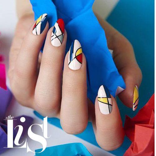 The 15 Best Summer Nail Art Designs 2019 - Summer Gel Nail Art Ide