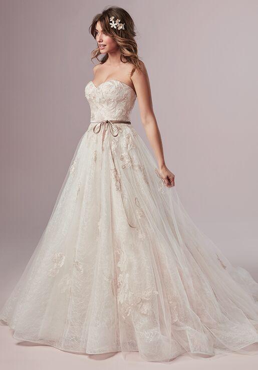 Rebecca Ingram SUMMER Wedding Dress | The Kn