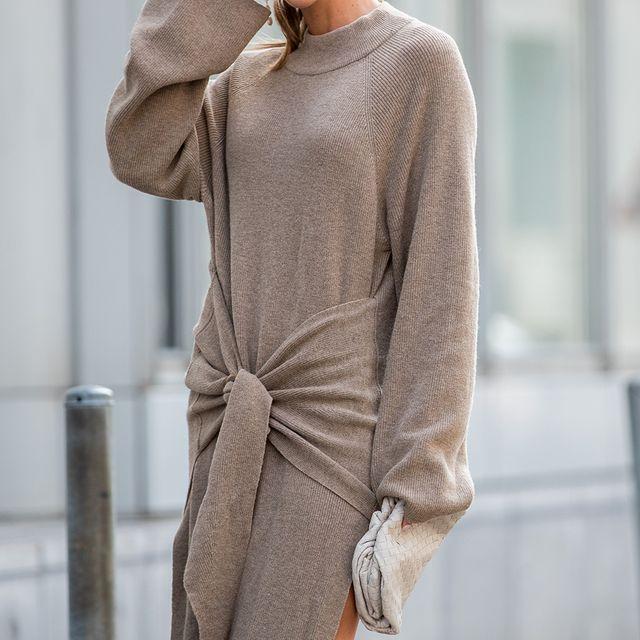Best Sweater Dresses Fall 2020 - Fall Sweater Dress