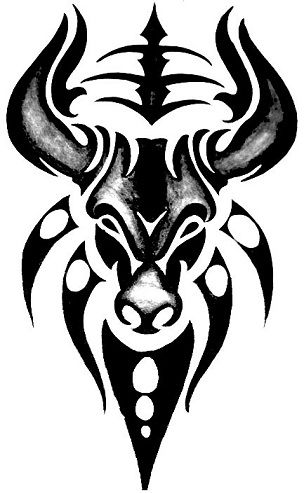 15 Best Taurus Tattoo Designs For Men And Women | Styles At Life .