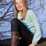 Teenage Girl Boots