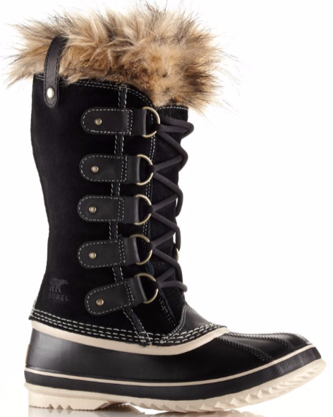 Christmas Gifts for a Teenage Girl 2015 | Stylish winter boots .