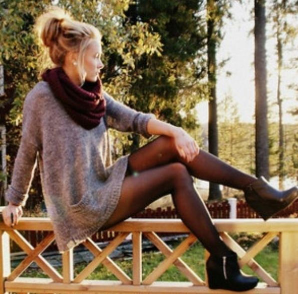 Five Perfect Thanksgiving Outfits: Comfy and Cute | Thanksgiving .