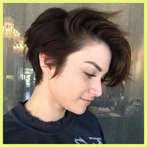 Tomboy Haircuts 354387 43 Cute Short Haircuts for Short Hair In .