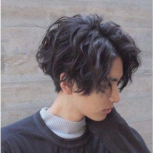 20 Short Hair Tomboy Haircuts for Girls – Short Hair Mode