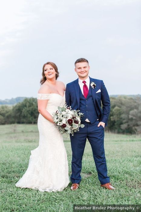 Wedding dress ideas - off shoulder, lace, trumpet, designs .