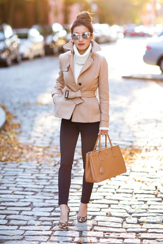 The Best Outfit Ideas Of The Week | Be Daze Live | Winter business .