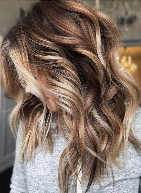 Incredible hair color | Brunette balayage hair, Colored hair tips .