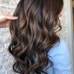 Trending Balayage Hair Colors