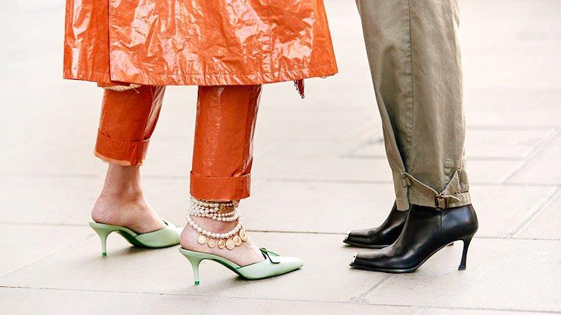 10 Top Trending Shoes for Women in 2020 - The Trend Spott