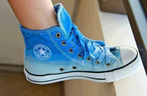 Trendy Cool Shoes in 2020 | Converse shoes for girls, Sneakers .