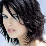 Trendy Hairstyles with Medium Length Hair