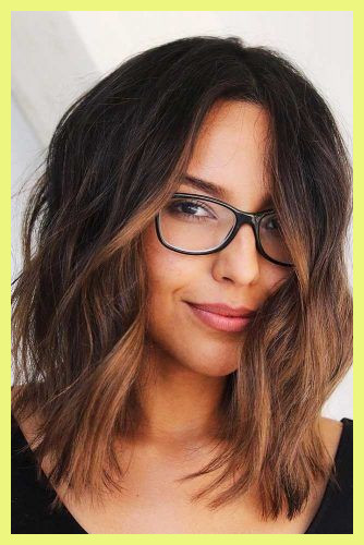 Medium Length Wavy Haircuts 401815 37 Trendy Hairstyles for Medium .