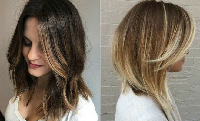 Look up to date with trendy hairstyles – fashionarrow.c