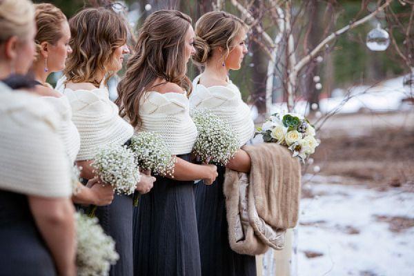 10 Elegant Rustic Wedding Ideas - Elizabeth Anne Designs: The .