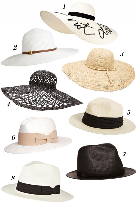 Shop Stylish Summer Hats for Women | Summer hats for women, Summer .