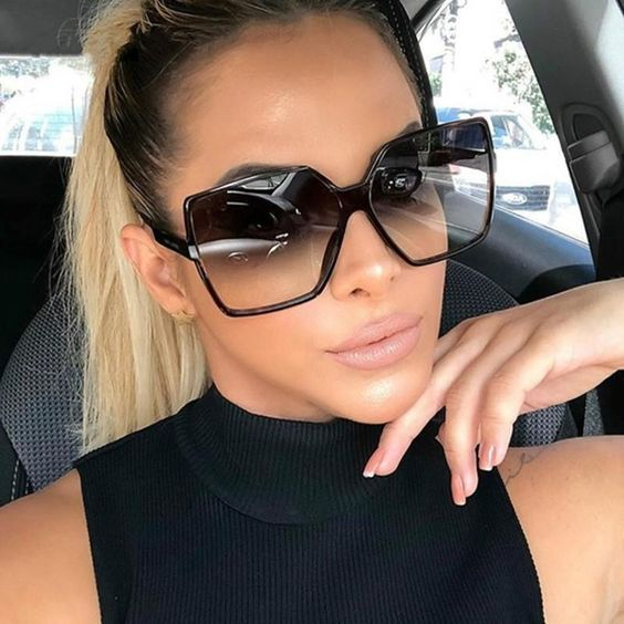 The Top Sunglasses Trends of 2020 | in 2020 | Sunglasses women .