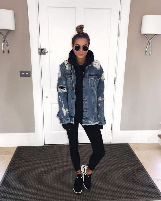 Casual Leggings Outfits Ideas | 73+ Pins in 2020 | Outfits with .