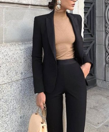 20+ Best Fashionable Work Outfits For Women | Cute work outfits .