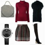 Unique Christmas Outfits for Teenage  Girls