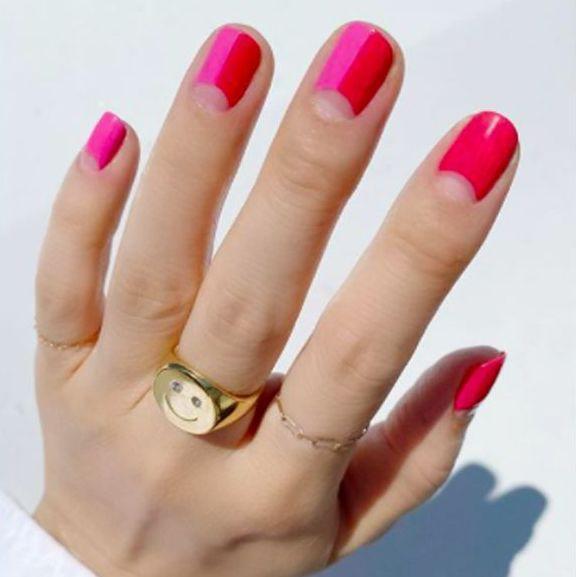 23 Best Summer Nail Art Designs - Cool Manicure Ideas for Summer 20