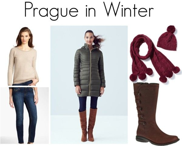 What to Wear in Prague: 4 Travel Fashion Outfit Ideas | Fashion .