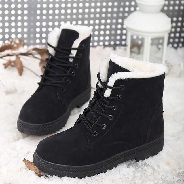 10+ Wondrous Shoes Outfit Ideas | Winter boots women, Snow boots .