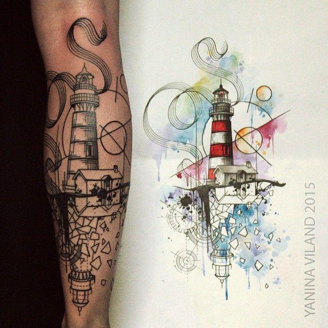 "yanina VILAND on Instagram: ""#tattooinprogress #legtattoo ."