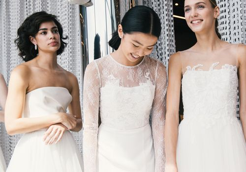 The 9 Spring 2020 Wedding Dress Trends You Need to Kn