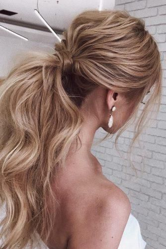 Essential Guide to Wedding Hairstyles For Long Hair   Wedding .