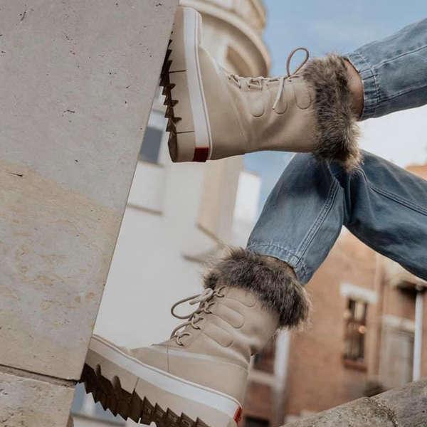 10 Best Winter Boots For Women   Rank & Sty