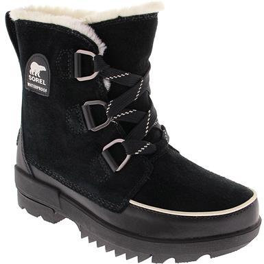 Sorel Tivoli 4 | Women's Winter Boots | Rogan's Sho