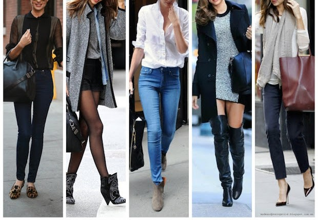 7 Different Winter Footwear Ideas And Definitely Buy In Winter Seas