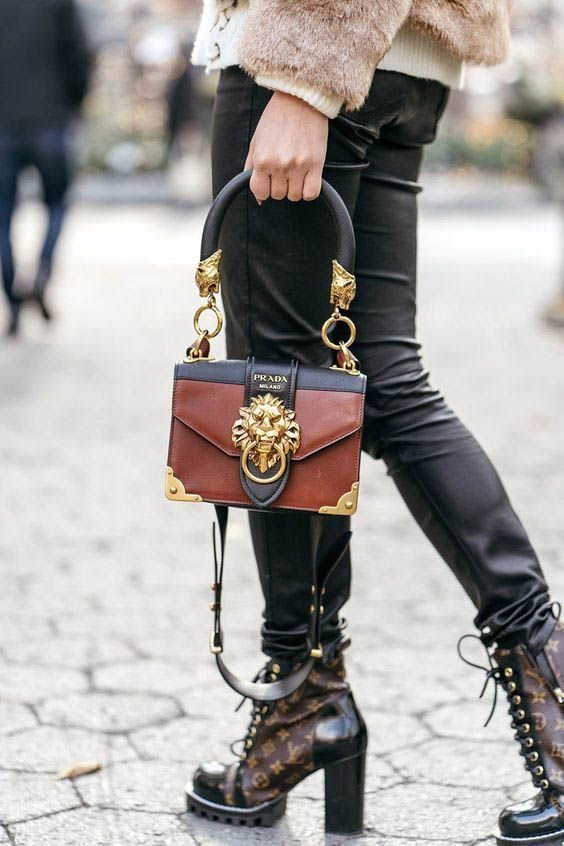 48+ Women Handbag Design Trends for the Fashionistas in 2020 .