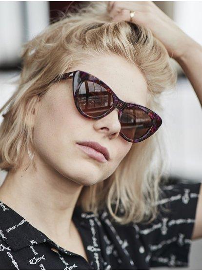 Quiksilver Womens Shade - Sunglasses for Women EQWEY03000 | Quiksilv