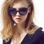 Women's Sunglasses Trend