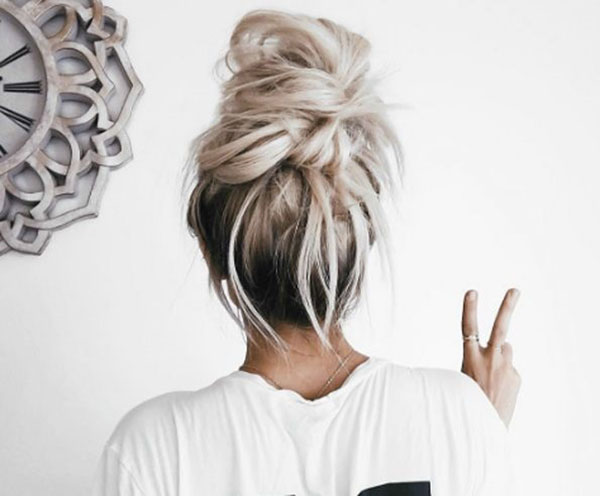 Amazing Hippie Hairstyles