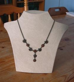 Budget-friendly DIY Necklace