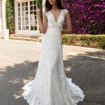 Chic Boho Wedding Dresses