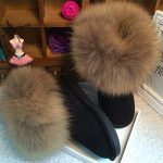 Chic Fur Boots