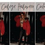 College Halloween Costume  Ideas