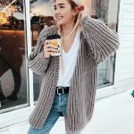 Cute Cardigan Styles
