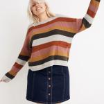 Cute Striped Sweater Styles