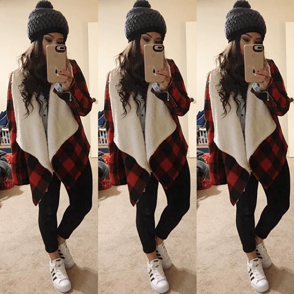 Cute Winter Outfit Ideas