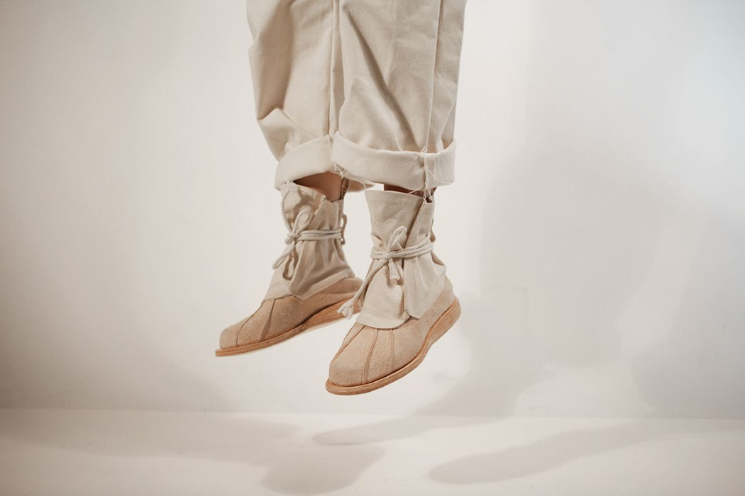Dapper Duck Boots