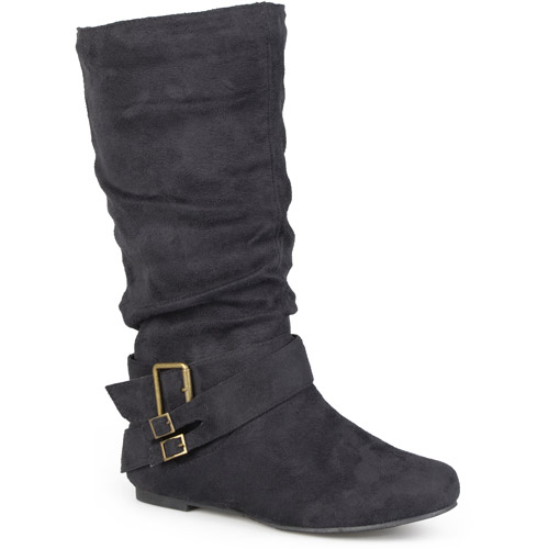 Dashing Slouch Boots