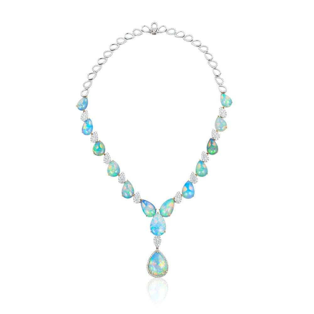 Dazzling Turquoise Necklaces