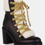 Designer Winter Boots